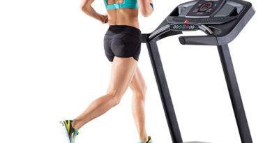 proform 400 treadmill video