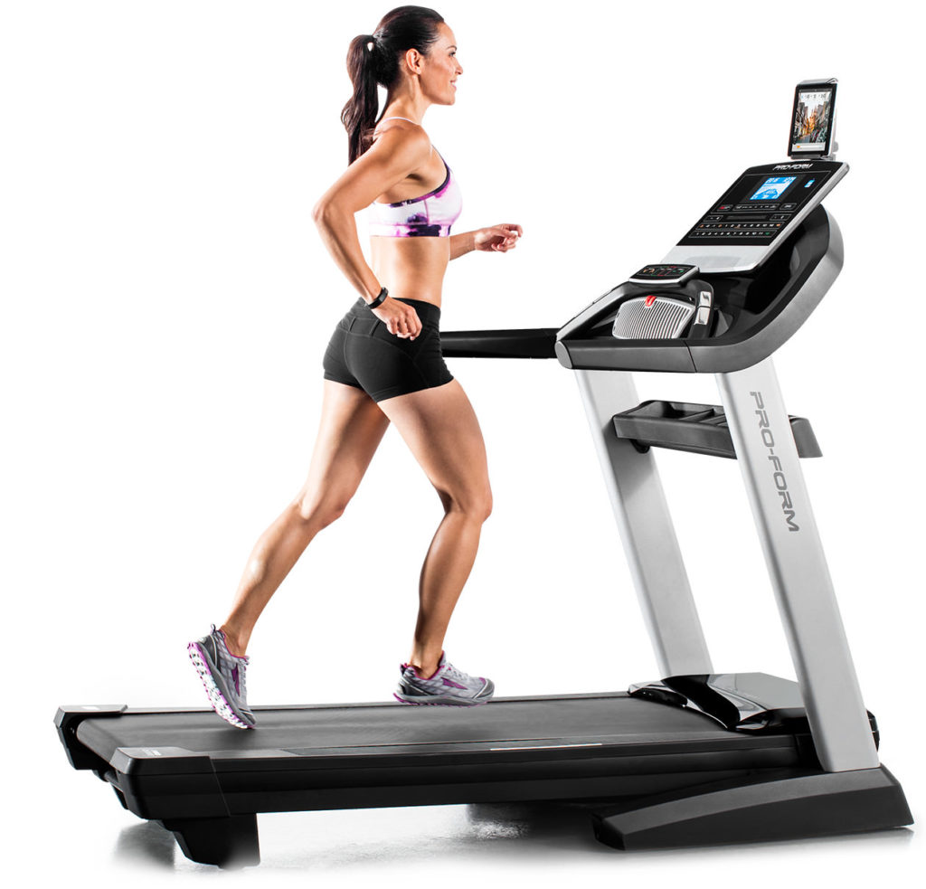 Proform 2000 vs Nordictrack 1650 Treadmill - Which is Best For You?