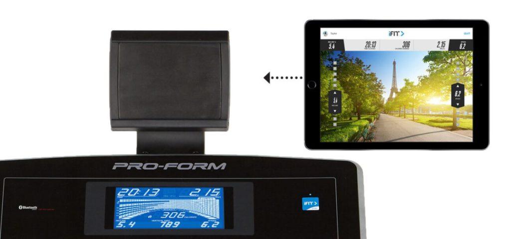 proform 995 vs 2000 treadmill