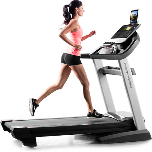Proform Pro 5000 Treadmill review - 2017