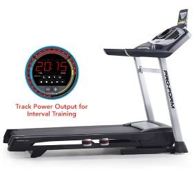 Proform 995i Treadmill Review