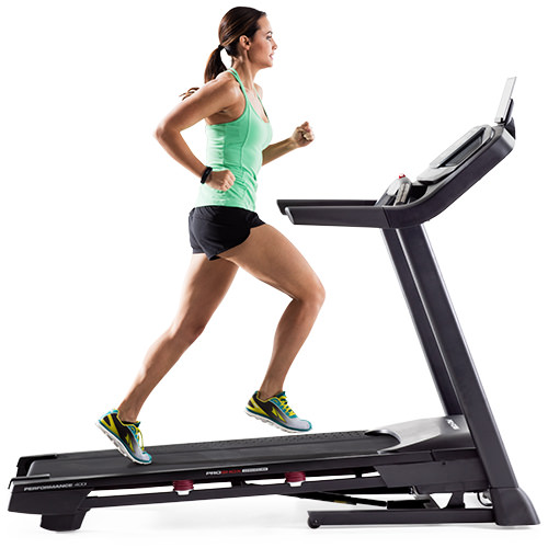 Proform Performance 400 treadmill review