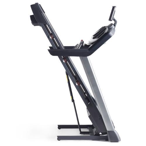 proform performance 600 treadmill folding