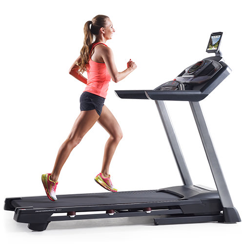 proform 600i treadmill video