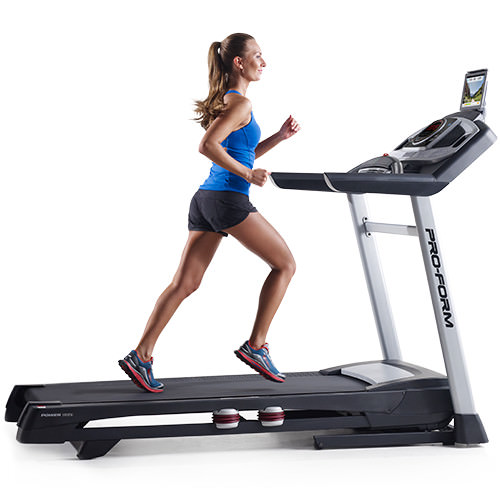 best proform treadmill for runners under $1000