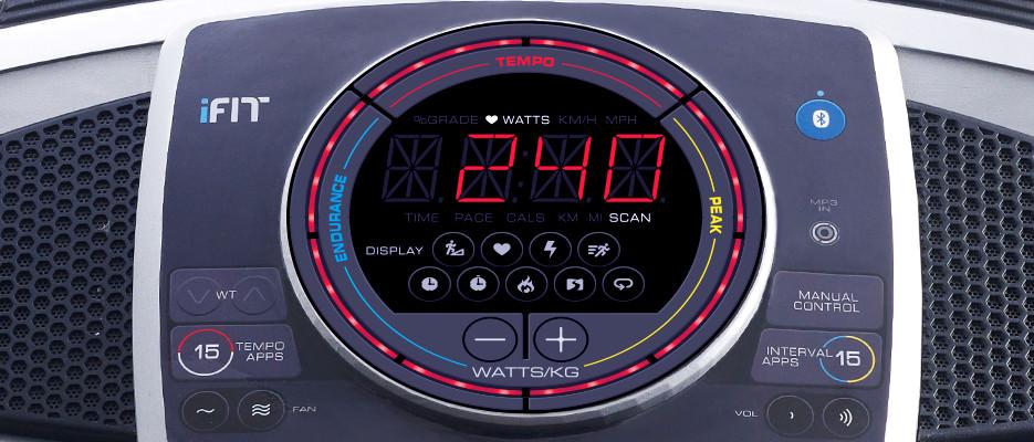 Proform power 995 treadmill review