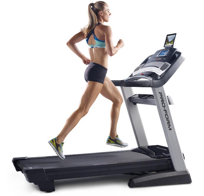 Proform Pro 5000 Review 2016: Proform Treadmills Blog