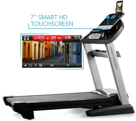 proform 5000 treadmill review