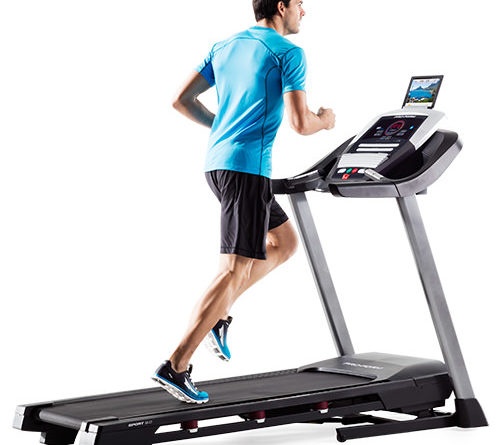 Proform Treadmill Deal Of The Day