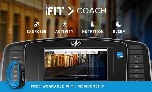 nordictrack-2450-treadmill-ifit-coach - Proform Treadmills Blog