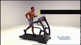 treadmill abs workout video