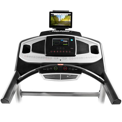 proform 1295i treadmill review