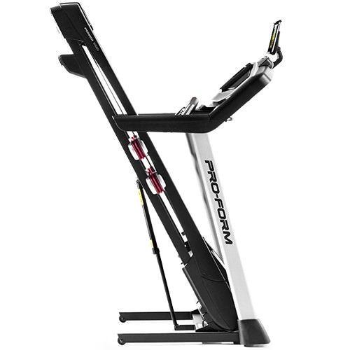proform 1295 treadmill reviews