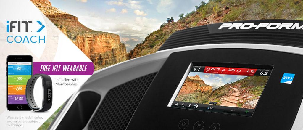 proform 1295 treadmill review