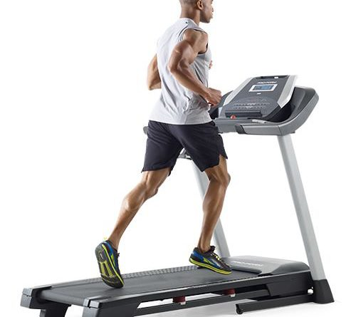 Proform 505 vs 995 treadmill