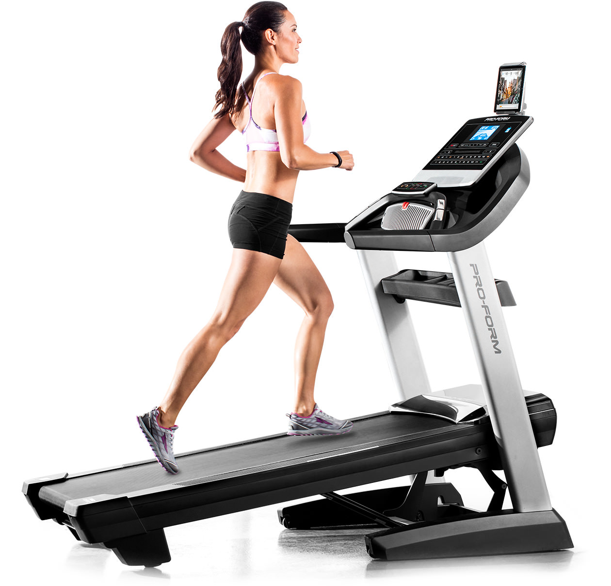Best Treadmills For Home >> Proform 2000 vs 5000 Treadmill Comparison - Which is Best ...