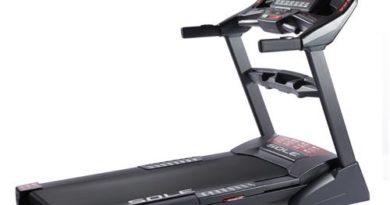 proform 995 vs sole f63 treadmill