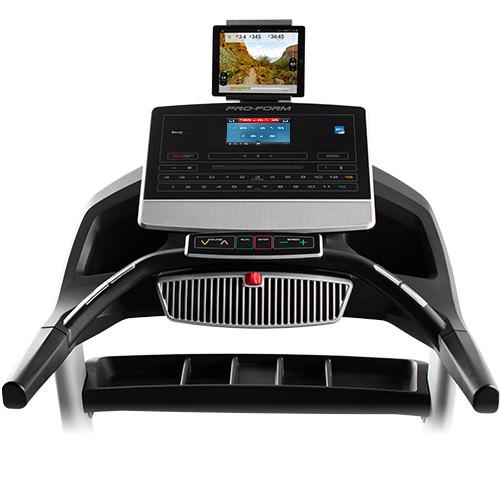 proform 5000 vs sole F80 treadmill