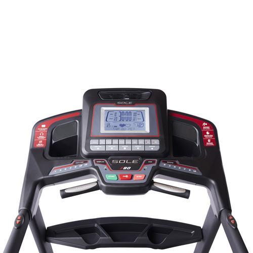 sole f80 vs proform 5000 treadmill