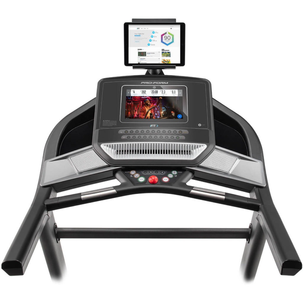 Proform Treadmill Xp 550: Proform Performance 600 Vs 800 Treadmill Comparison