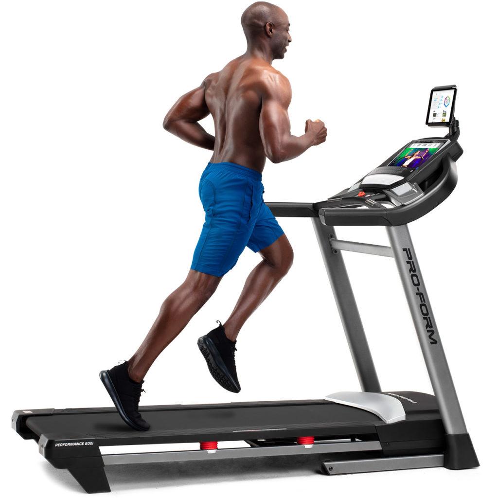 Proform Treadmill Xp 550: Proform Smart Performance 800i