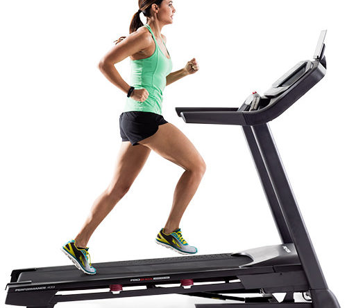Proform 400 Treadmill Video & Review