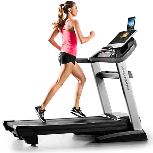 Proform 9000 treadmill
